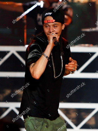 Editorial picture of BET Hip Hop Awards in - Show, Atlanta, USA - 28 Sep 2013