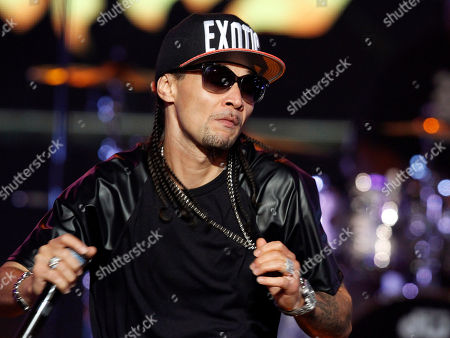 Flesh-n-Bone of of Bone Thugs-n-Harmony performed at the 2013 BET Hip Hop Awards at the Atlanta Civic Center, in Atlanta, Ga