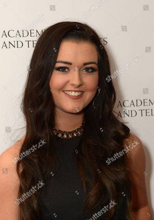 Shannon Flynn attends the British Academy Children's Awards 2013 on in London, England