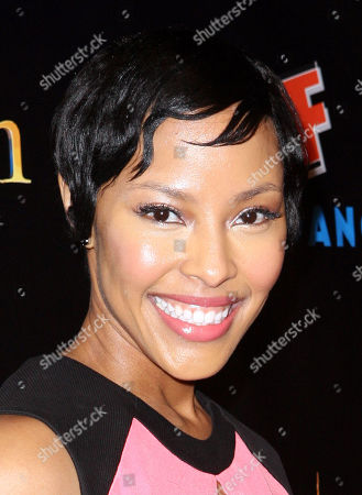 """Tracey Heggins arrives at """"The Twilight Saga: Breaking Dawn - Part 2"""" Summit party sponsored by Butterfinger Bites at Comic-Con on in San Diego, Calif"""
