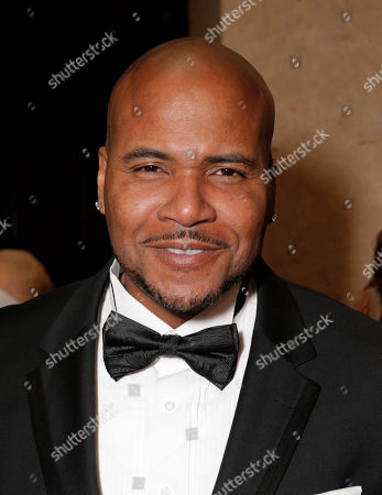Vincent Ward attends the CASA/LA Evening to Foster Dreams Gala at the Beverly Hilton on in Beverly Hills, Calif