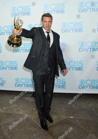 Editorial photo of CBS Daytime Emmy Awards After Party - 22 Jun 2014