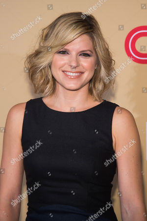 Kate Bolduan attends CNN Heroes: An All-Star Tribute at the American Museum of Natural History, in New York