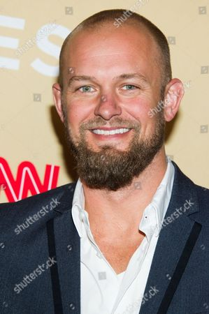 Stock Photo of Doc Hendley attends CNN Heroes: An All-Star Tribute on Tuesday, Nov.19, 2013 in New York
