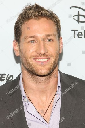 Stock Image of The Bachelor 'Juan Pablo Galavis' attends the Disney/ABC Winter 2014 TCA All Star Reception on in Pasadena, Calif