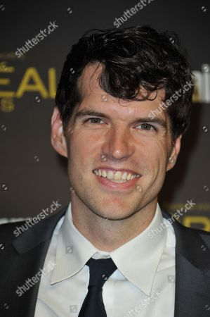 Tim Simons attends the Entertainment Weekly Pre Emmy Party at Fig & Olive, in Los Angeles