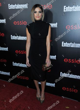 Editorial photo of Entertainment Weekly Screen Actors Guild Party, Los Angeles, USA - 17 Jan 2014