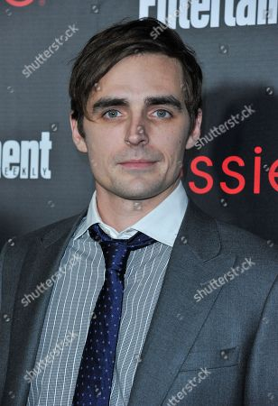 Editorial picture of Entertainment Weekly Screen Actors Guild Party, Los Angeles, USA - 17 Jan 2014
