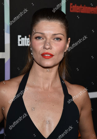 Editorial picture of Entertainment Weekly's Annual Comic-Con Closing Night Celebration - Red Carpet, San Diego, USA - 26 Jul 2014