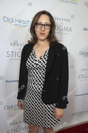 Maya Forbes seen at Erasing the Stigma Leadership Awards 20th Anniversary on in Beverly Hills, CA