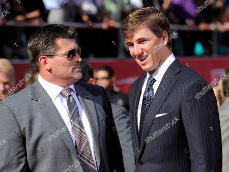 Editorial photo of ESPY Awards Arrivals, Los Angeles, USA - 11 Jul 2012