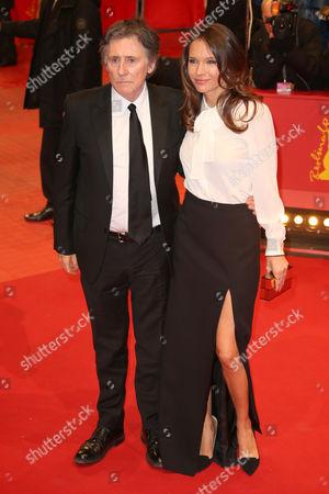 Editorial photo of Film Festival 2015 Opening Gala Red Carpet, Berlin, Germany - 5 Feb 2015