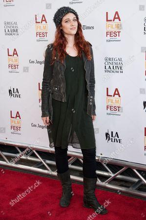 "Editorial image of Film Festival Opening Night Gala - ""Snowpiercer"", Los Angeles, USA - 11 Jun 2014"