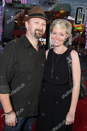 Editorial image of FilmDistrict Presents the World Premiere of 'Insidious Chapter 2', Los Angeles, USA - 10 Sep 2013