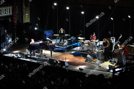 Fiona Apple performs at The Tabernacle, in Atlanta