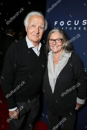 """Editorial photo of Focus Features Los Angeles premiere of """"The Theory of Everything"""", Beverly Hills, USA - 28 Oct 2014"""