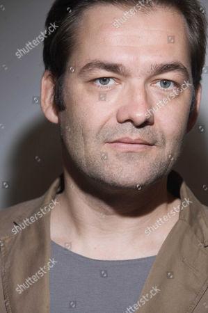 Stock Image of Christian Moerk