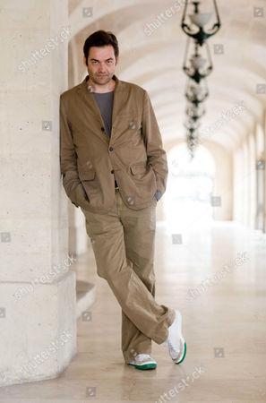 Editorial picture of Christian Moerk, Paris, France - 01 Apr 2009