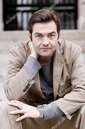 Stock Photo of Christian Moerk