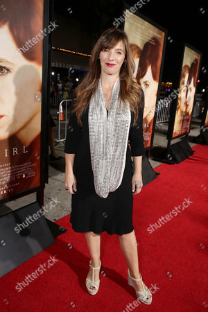 Editorial image of Focus Features premiere of 'The Danish Girl', Los Angeles, USA - 21 Nov 2015