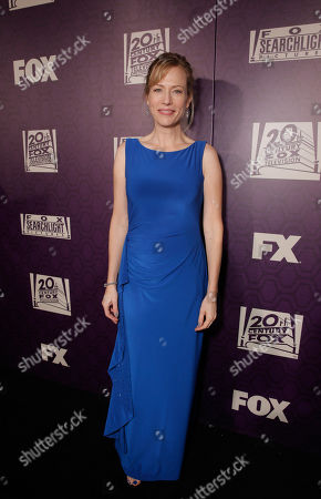 Editorial picture of FOX's Golden Globe Awards Party, Beverly Hills, USA - 11 Jan 2015