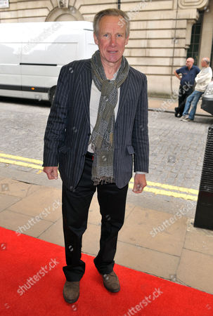 Nicholas Farrell at the London Gala Screening of Summer In February on Monday, June 10th, 2013 at Curzon Mayfair, London, United Kingdom