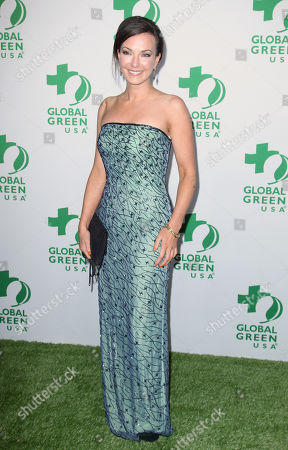 Editorial photo of Global Green 's 12th Annual Pre-Oscar Party, Los Angeles, USA - 18 Feb 2015