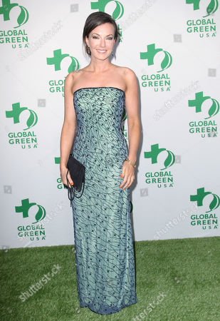Editorial image of Global Green 's 12th Annual Pre-Oscar Party, Los Angeles, USA - 18 Feb 2015