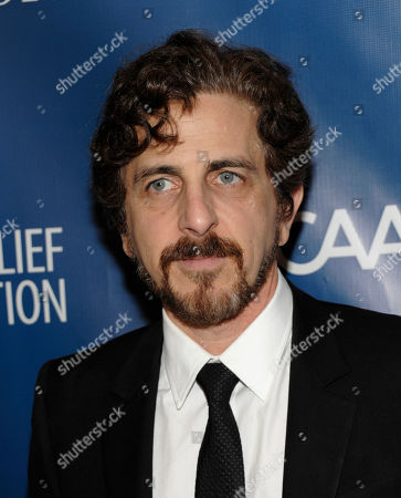 Stock Picture of Actor Michael Penn attends the Help Haiti Home Gala at the Montage Hotel, in Beverly Hills, Calif