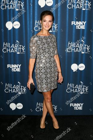Cooper Harris attends Hilarity for Charity's Annual Variety Show: James Franco's Bar Mitzvah held at The Hollywood Palladium, in Los Angeles