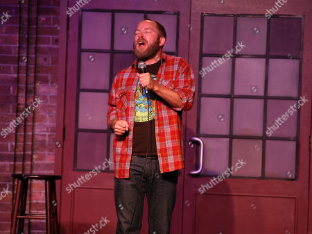 Editorial image of Just For Laughs Comedy Festival Day 3, Chicago, USA - 13 Jun 2012