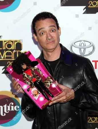 Editorial image of Kenya Doll Soul Train Awards Gift Suite, Las Vegas, USA - 8 Nov 2012