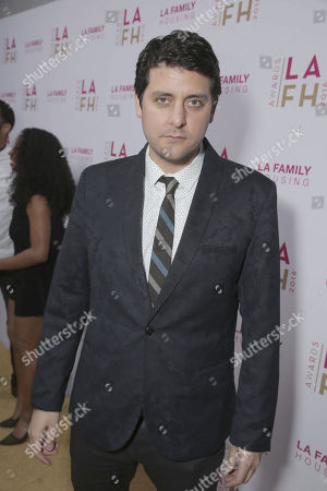 Ben Gleib seen at LA Family Housing 2016 Annual Awards, in Los Angeles