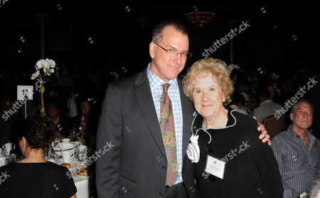 Editorial image of LA Friendly House Luncheon, Beverly Hills, USA - 27 Oct 2012
