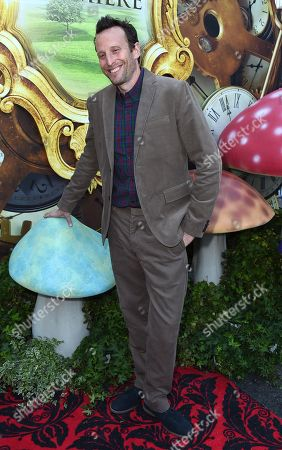 """Bodhi Elfman arrives at the premiere of """"Alice Through the Looking Glass"""" at the El Capitan Theatre, in Los Angeles"""