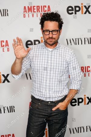"Editorial photo of LA Premiere of ""America Divided"" - Arrivals, Los Angeles, USA - 20 Sep 2016"