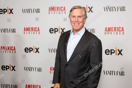 "Mark S. Greenberg arrives at the LA Premiere of ""America Divided"" at The Billy Wilder Theater, in Westwood, Calif"