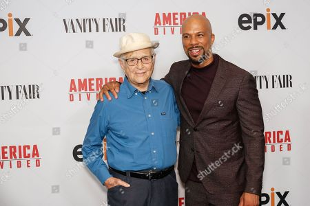 "Editorial image of LA Premiere of ""America Divided"" - Arrivals, Los Angeles, USA - 20 Sep 2016"