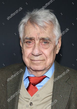 "Philip Baker Hall arrives at LA Premiere of ""Bad Words"" on in Los Angeles, Calif"