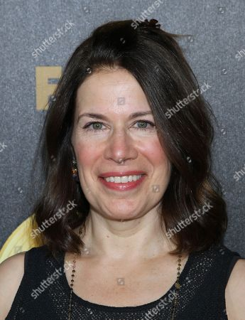 """Stock Photo of Actor Nealla Gordon seen at LA Premiere Of """"Empire"""" at Arclight Cinema Dome, in Hollywood, California"""