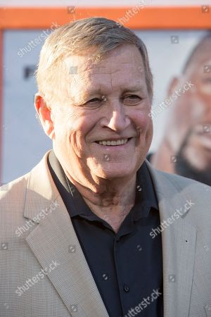 """Ken Howard arrives at the LA Premiere of """"Get Hard"""" at the TCL Chinese Theatre, in Los Angeles"""