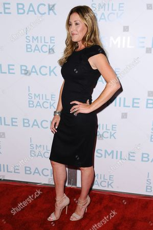 """Editorial photo of LA Premiere of """"I Smile Back"""" - Arrivals, Los Angeles, USA - 21 Oct 2015"""