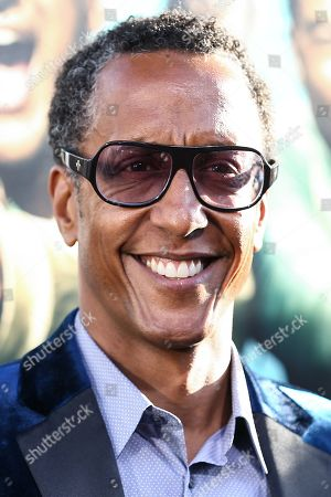 """Andre Royo attends the LA Premiere of """"Keanu"""" held at ArcLight Cinerama Dome Theater, in Los Angeles"""