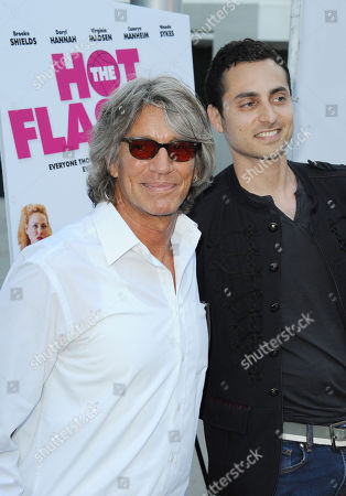Editorial picture of LA Premiere of The Hot Flashes, Los Angeles, USA - 27 Jun 2013