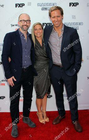 "Editorial photo of LA Premiere Screening Of ""Married"", Los Angeles, USA - 14 Jul 2014"