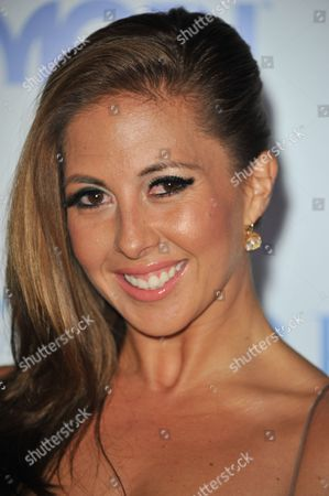 Stock Photo of Chiqui Baby attends LA's Promise 2012 Gala at L.A. Live, in Los Angeles