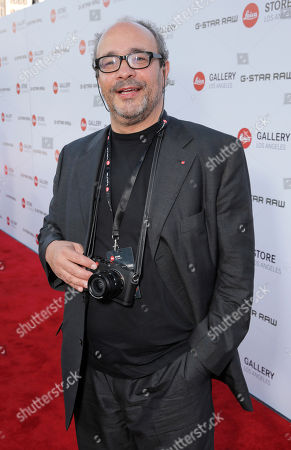 Leica Deputy Chairmain of the Supervisory Board Dr. Andreas Kaufmann attends the Leica Los Angeles Grand Opening, on Thursday, June, 20, 2013 in West Hollywood, California