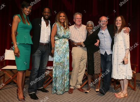 "Editorial photo of Lifetime Screening Of ""The Trip to Bountiful"", Los Angeles, USA - 28 May 2014"