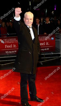 Editorial photo of London Film Festival - The Mayfair Hotel Gala - Good Vibrations, LONDON, United Kingdom - 19 Oct 2012