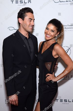 Editorial photo of Los Angeles Ballet Gala - Arrivals, Beverly Hills, USA - 7 May 2015